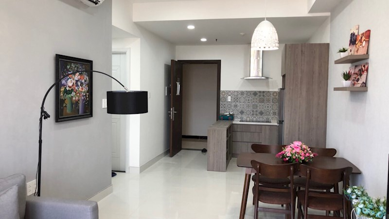 Aparment for rent, Wilton Tower, D1 Street, Binh Thanh, 2 bedrooms, full funished, 775 USD/month